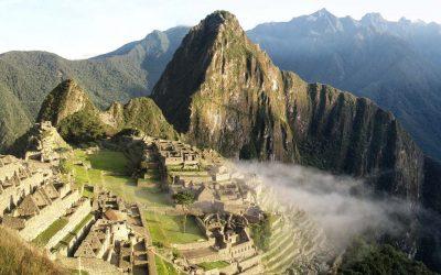 PERU' E BOLIVIA