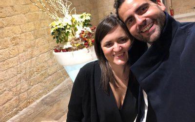 Lista nozze Federica Padula e Marco D'Attoli
