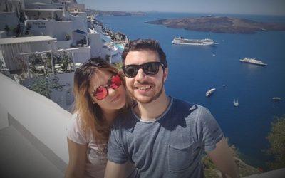 Lista nozze Chiara Righi e Gabriele Cannas