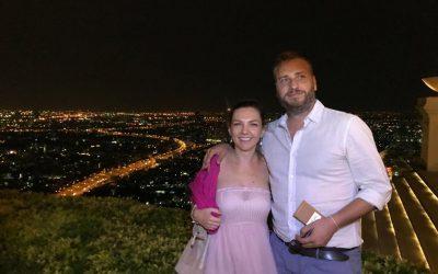 Lista nozze Angelica Cisarri e Giovanni Quaranta