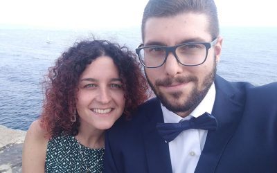 Lista nozze Ilaria Bonfanti e Riccardo Federico Succi
