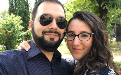 Lista nozze Alice Aurely e Gian Luca Bernazzoli