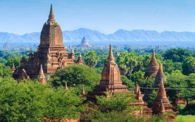 Tour esclusivo in MYANMAR