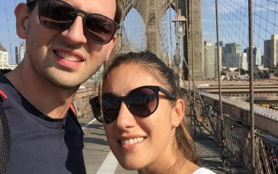 Lista nozze Anna Bresciani e Federico Bottrighi