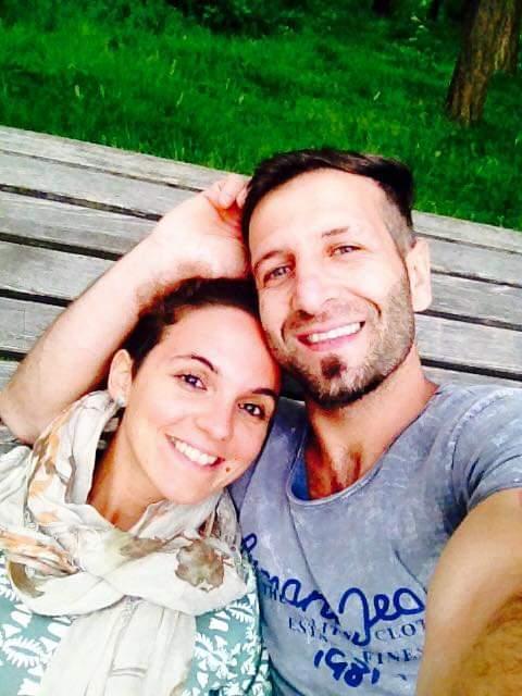 Lista nozze Valentina Gini e Sinan Ulas
