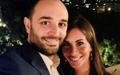 Lista nozze Camilla Zanichelli e Tommaso Savi