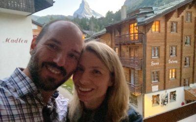 Lista nozze Elisa Ziveri e Andrea Scolari