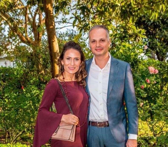 Lista nozze Natalia Adescenco e Michele Tomaiuolo