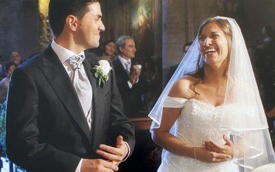 Anniversario di nozze di Sara Lia e Mirko Lucani
